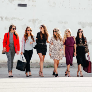 6 WORK WEAR OUTFITS FROM THE NORDSTROM S...
