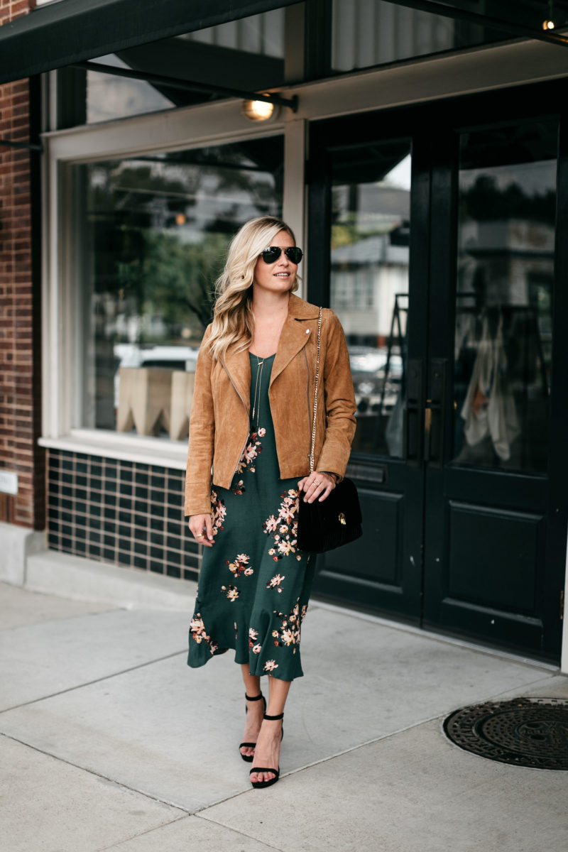 Brooke Burnette, nordstrom, fall outfit inspo, fall look