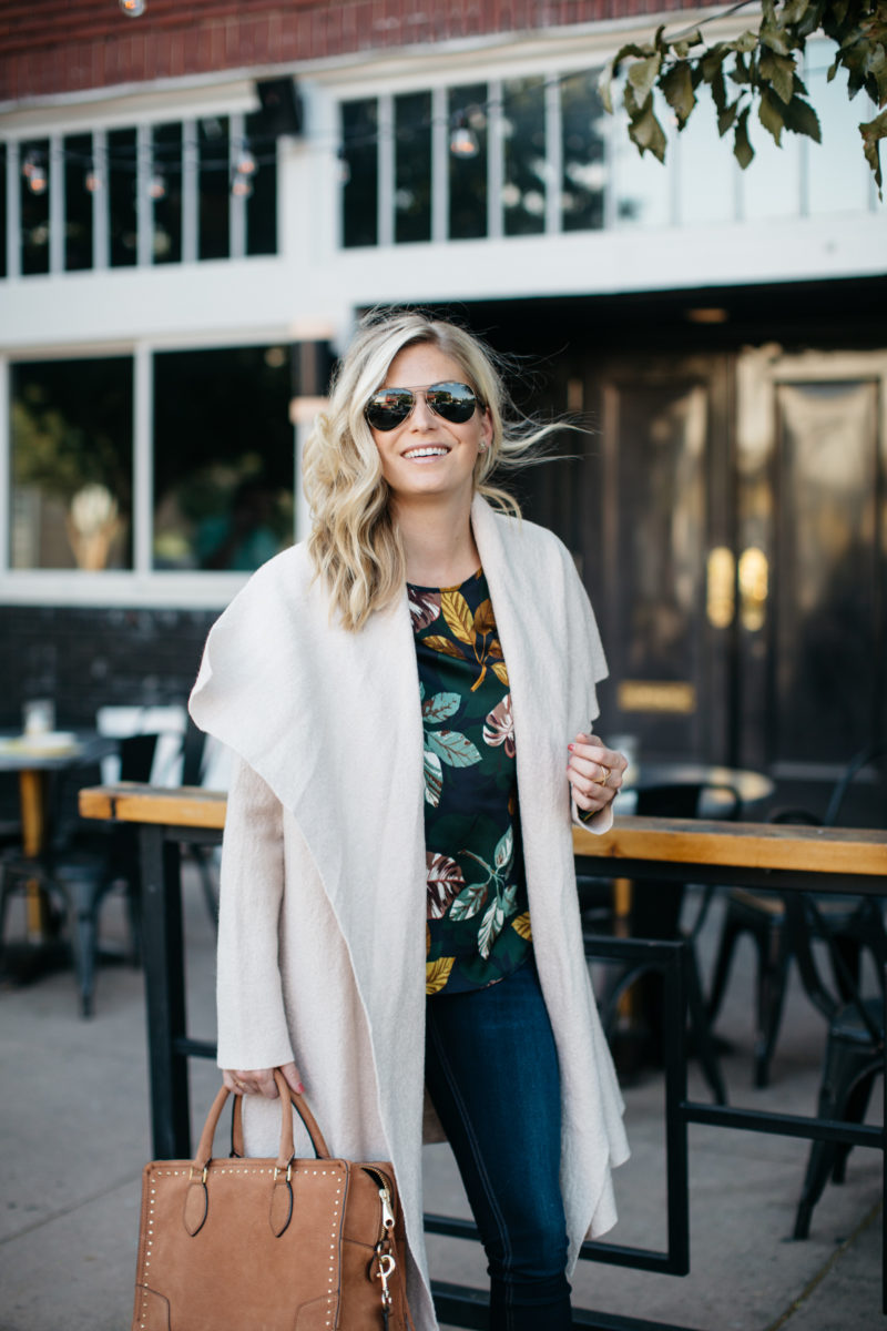 fall layers, dallas style, fashion blog