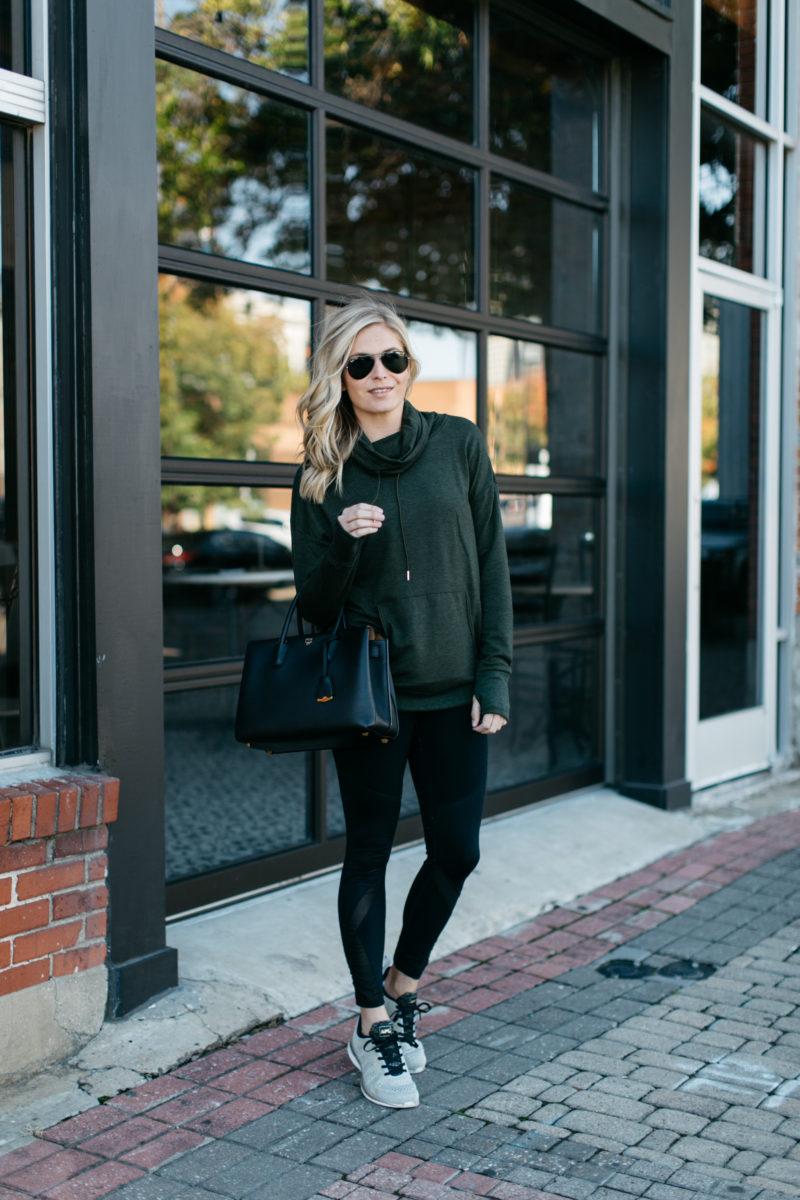 brooke burnett, dallas, leisure wear