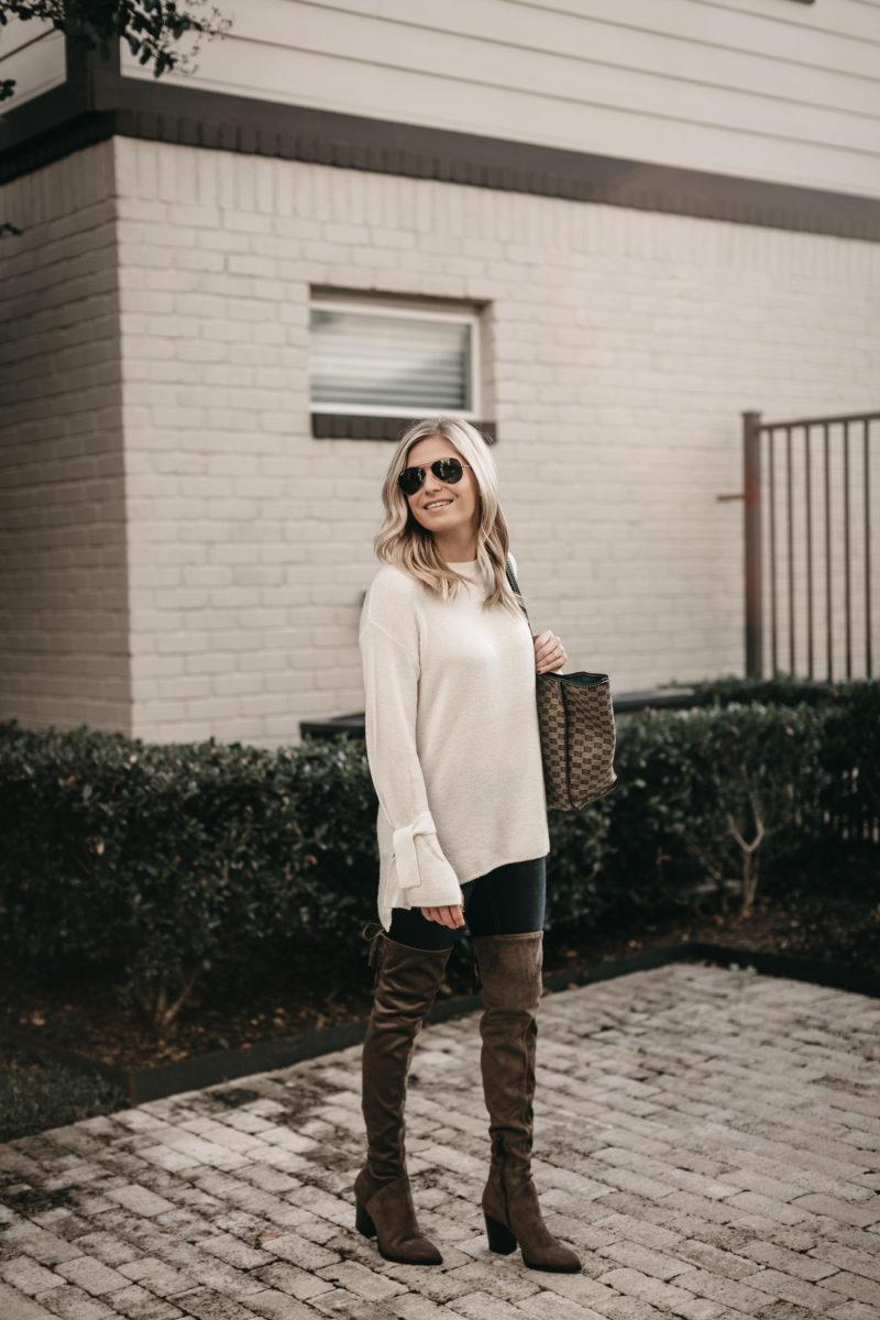 neutrals, fall outfit, fall fashion