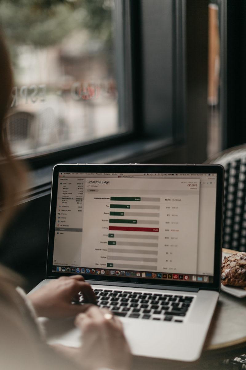quicken, mint, budgeting apps