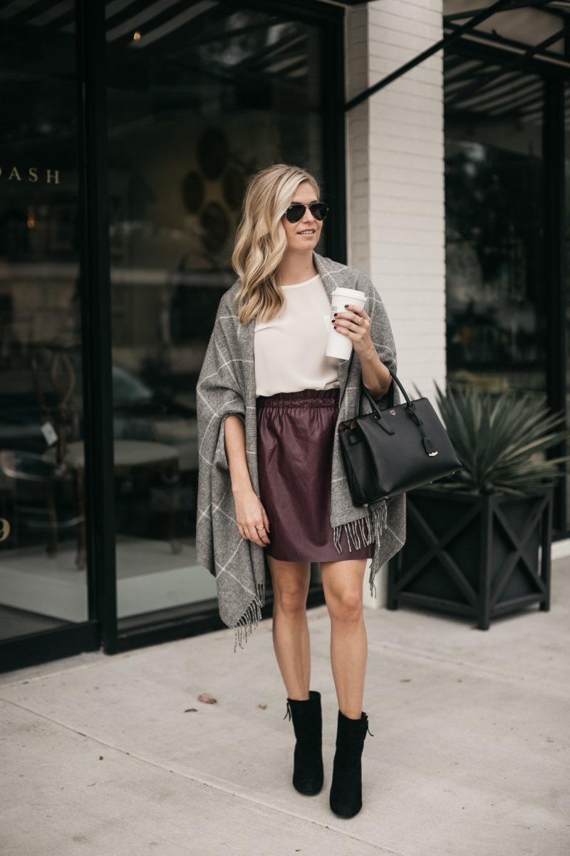fall trend, style blogger, dallas blogger