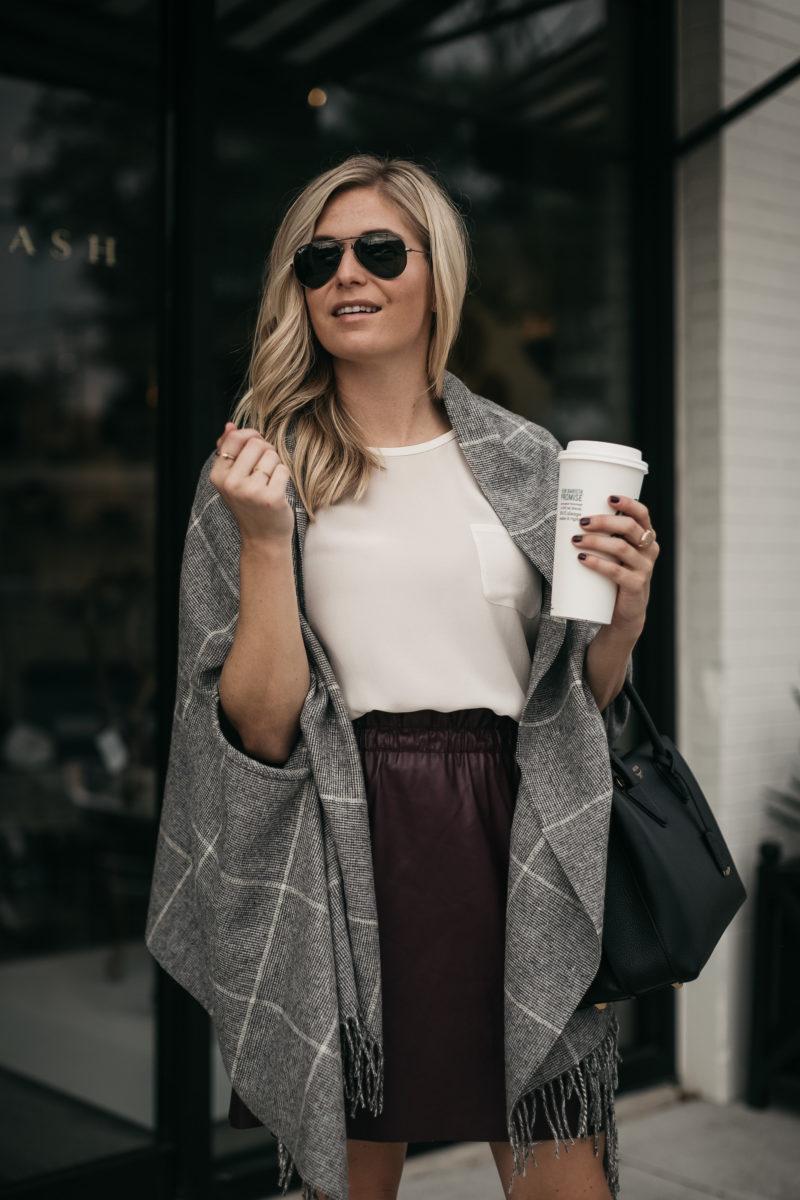 fashion forward, fall sweater, sweater