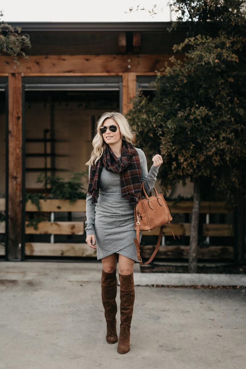 sweater weather, sweater dress, sweaters