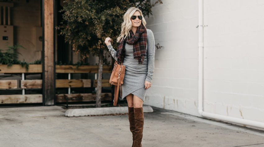 HOW TO CREATE THE PERFECT FALL LOOK