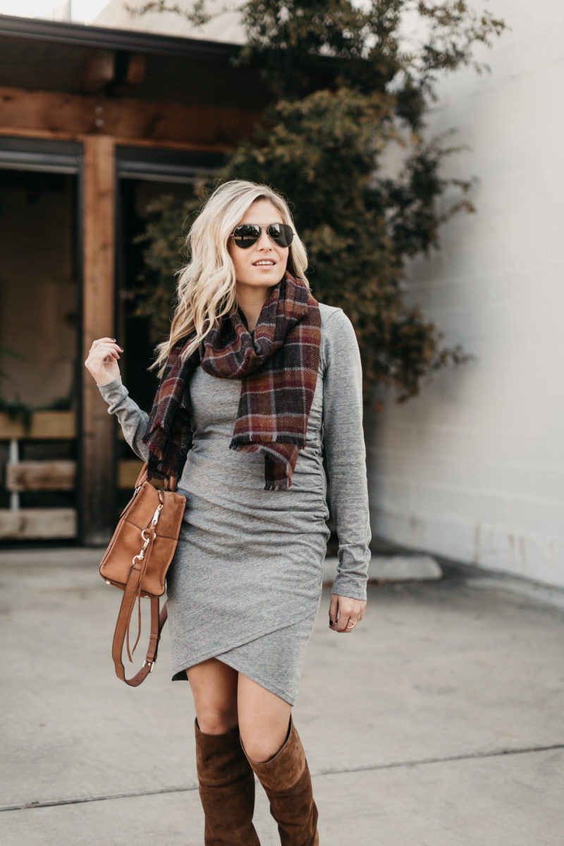 fall trends, easy fall looks, accessorize