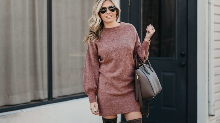 SAVE VS. SPLURGE // OVER-THE-KNEE BOOTS