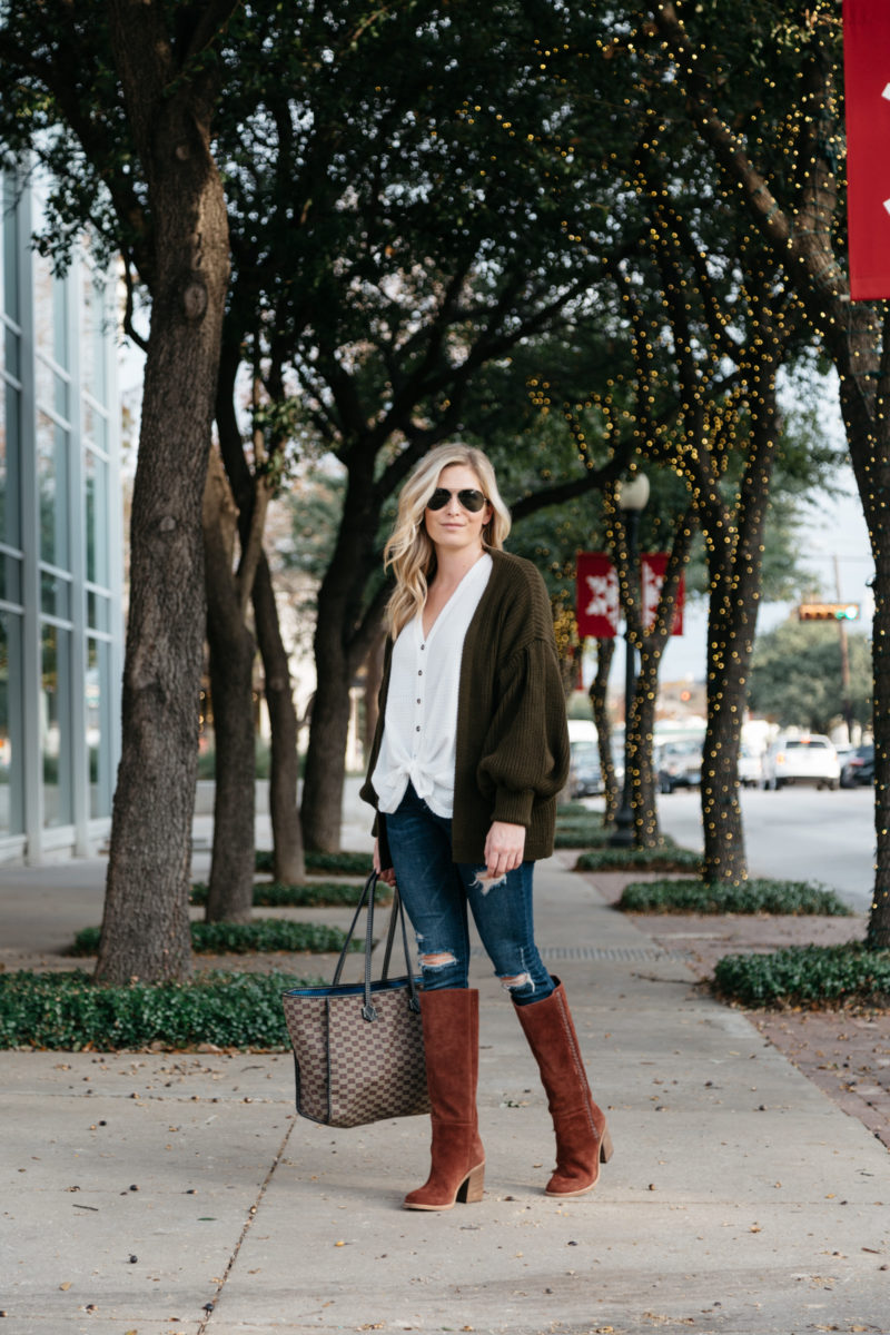 one small blonde, brooke burnett, fashion blog