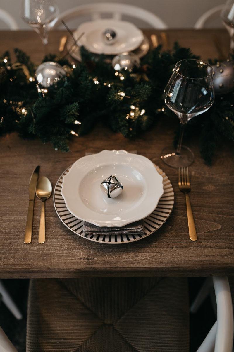 festive, holiday hosting, style blogger