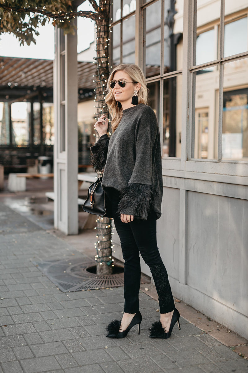 style blogger, fashion blogger, brooke burnett