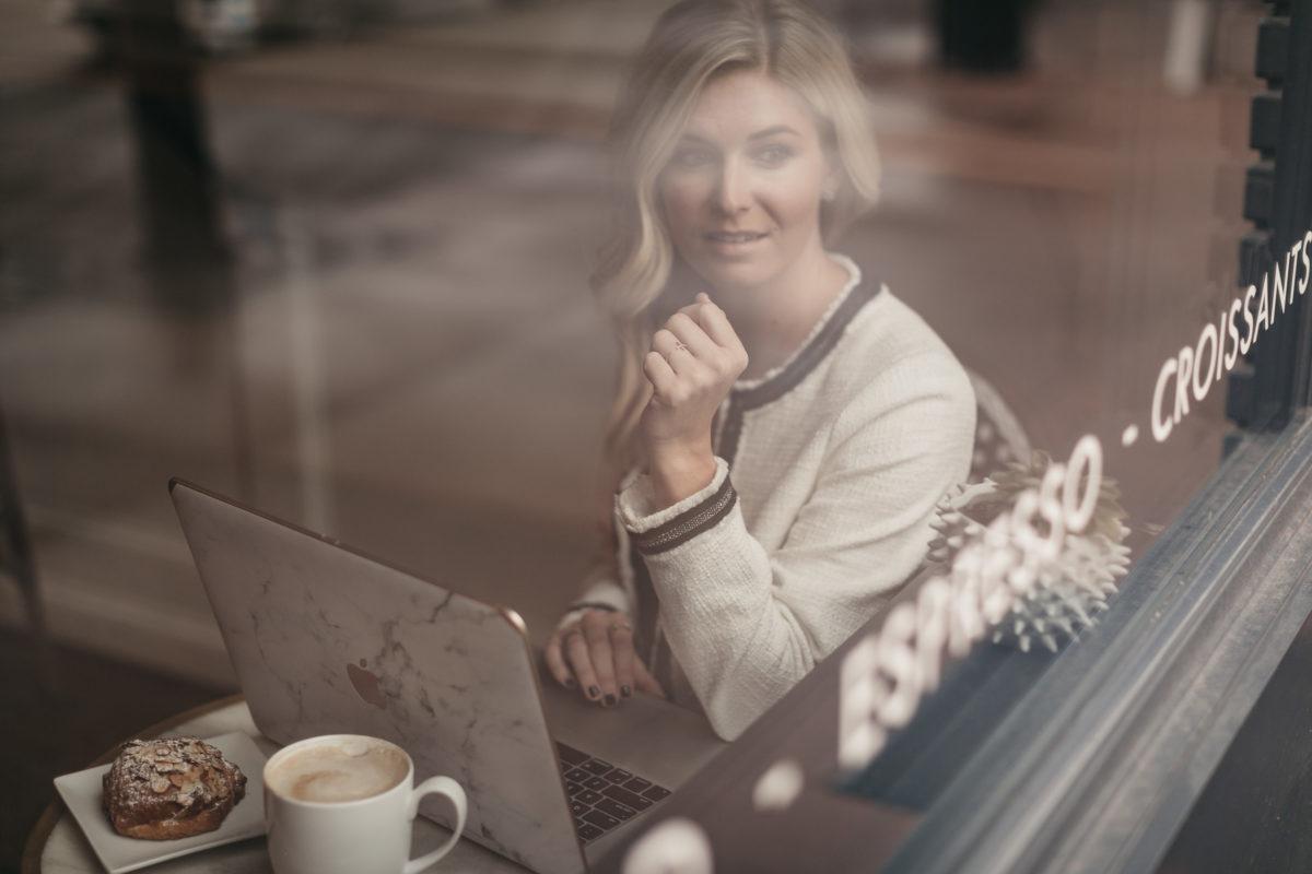blogger, entrepreneur, start up business, resolutions, one small blonde