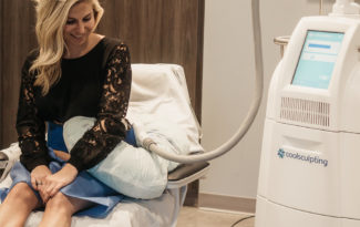 MY COOLSCULPTING JOURNEY