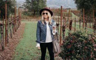 WINE COUNTRY TRAVEL GUIDE
