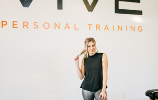 MY BODY RESET + PERSONAL TRAINING AT VIV...