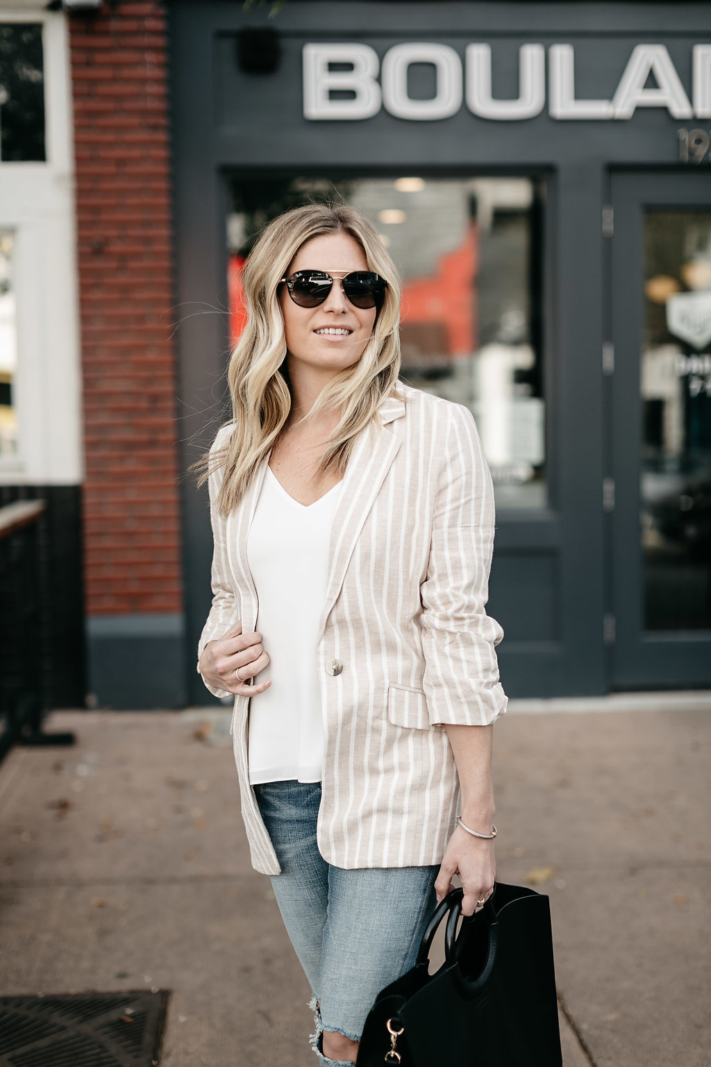 Dallas lifestyle blogger Brooke Burnett