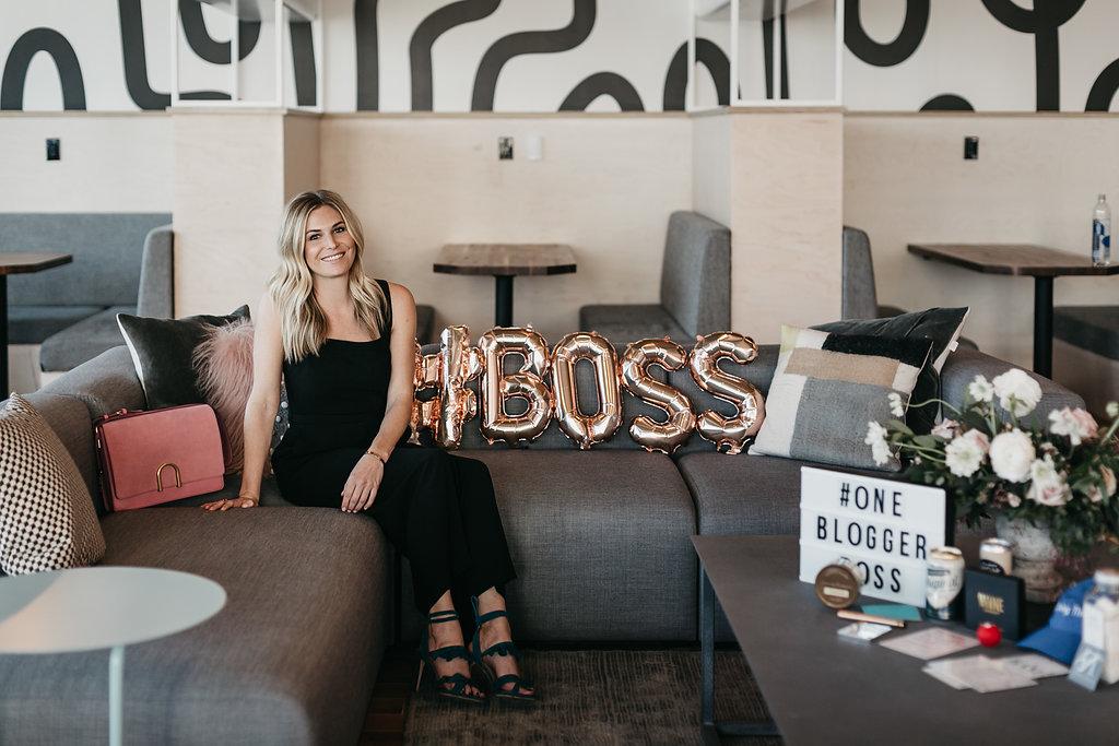 Blogger Boss Workshop in Dallas Texas