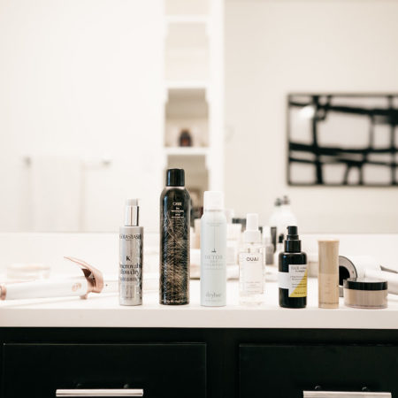 daily hair products