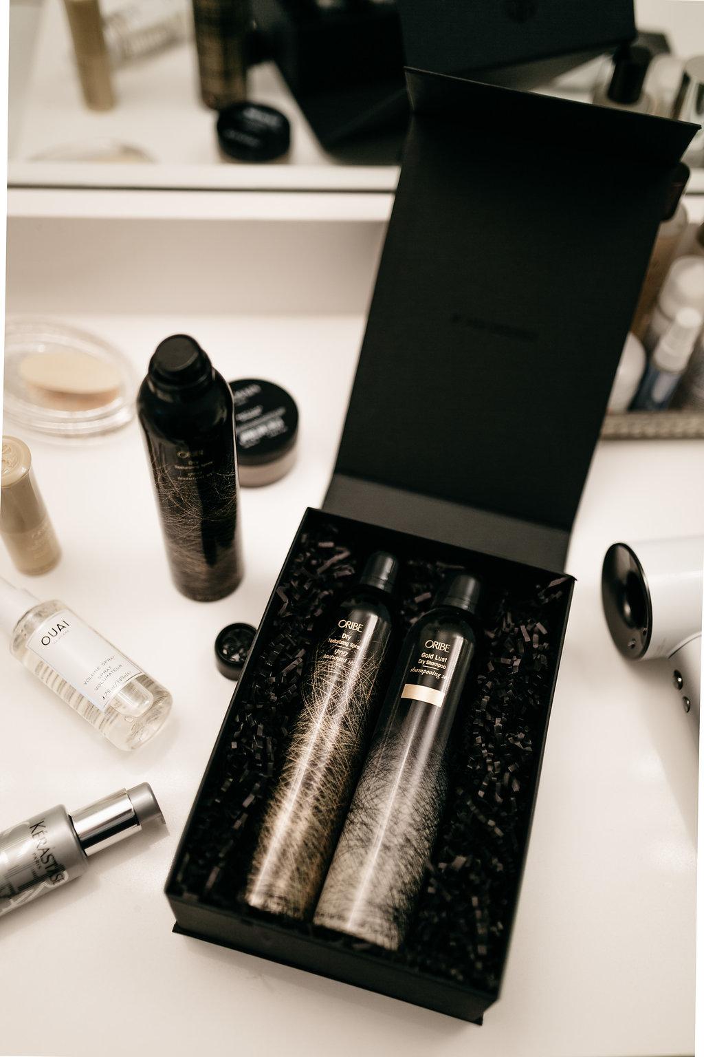 Oribe Dry Texturizing Spray - One Small Blonde