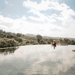 COSTA RICA // PURA VIDA LIFE