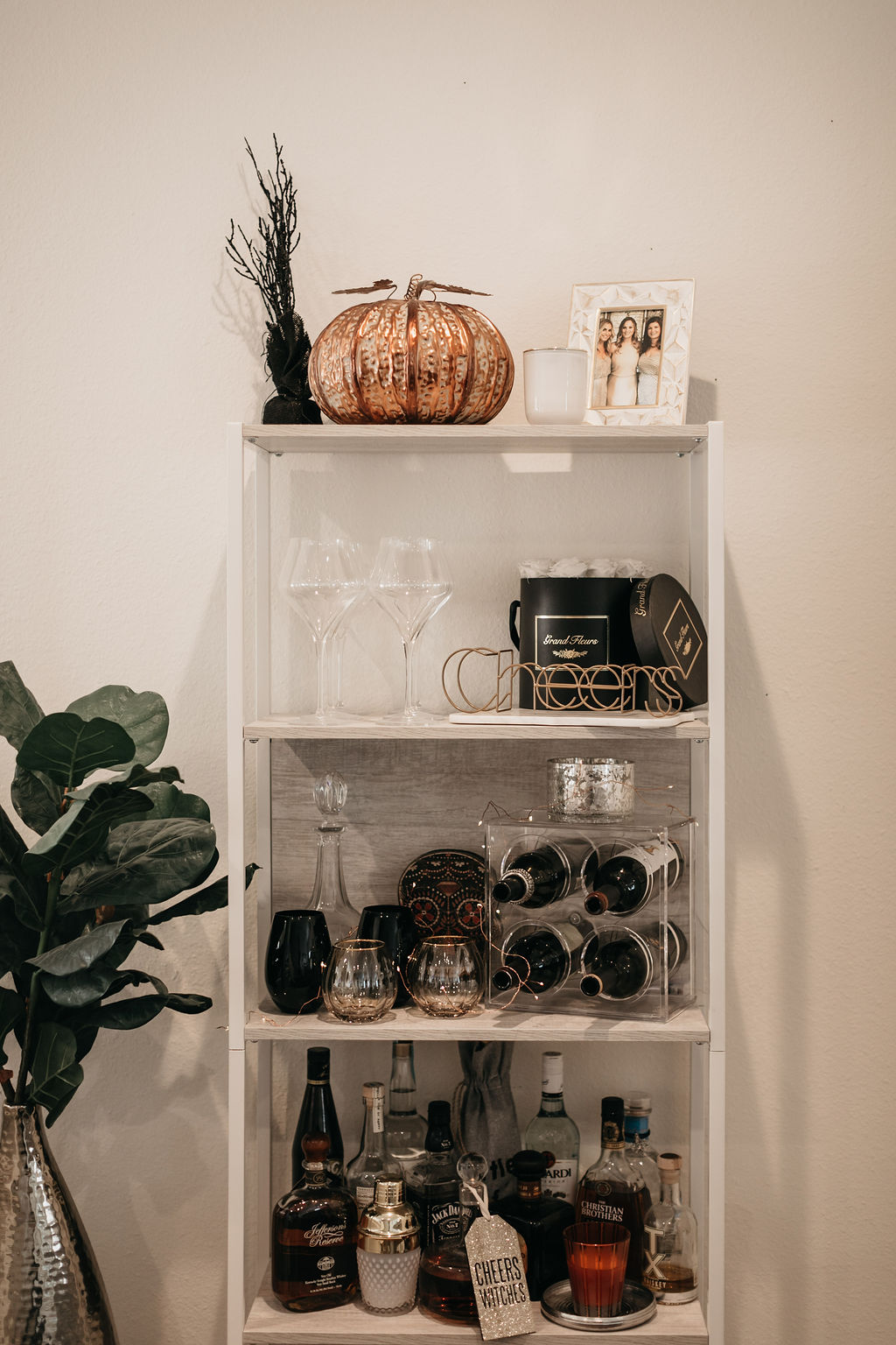 home decor for fall