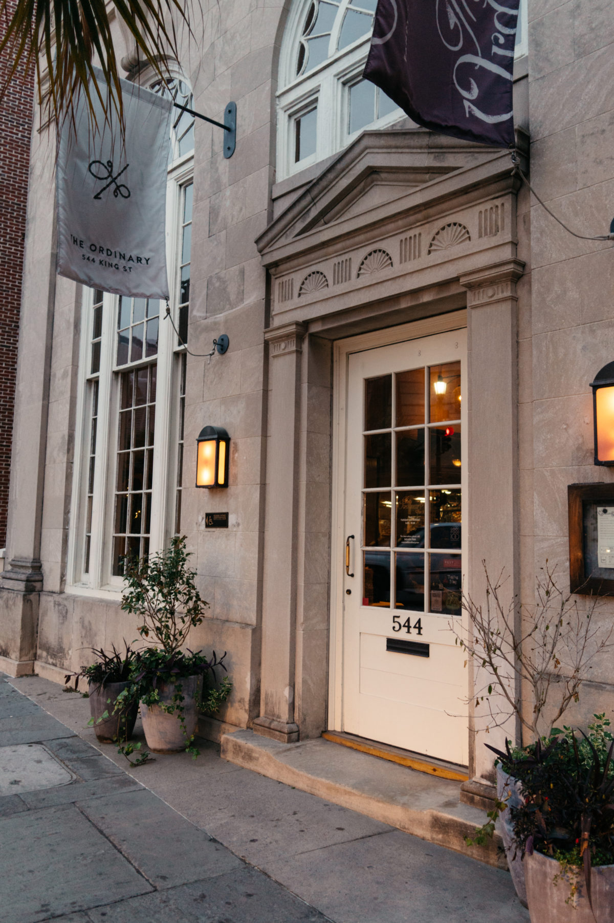 Best Restaurants in Charleston - One Small Blonde