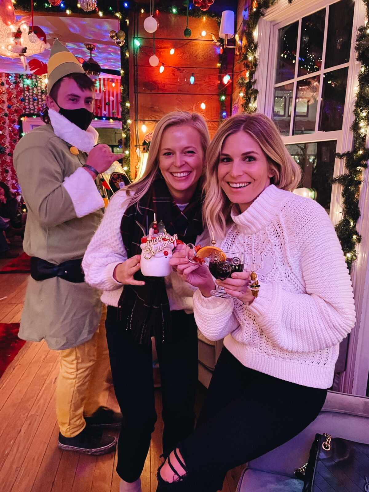 christmas events to visit