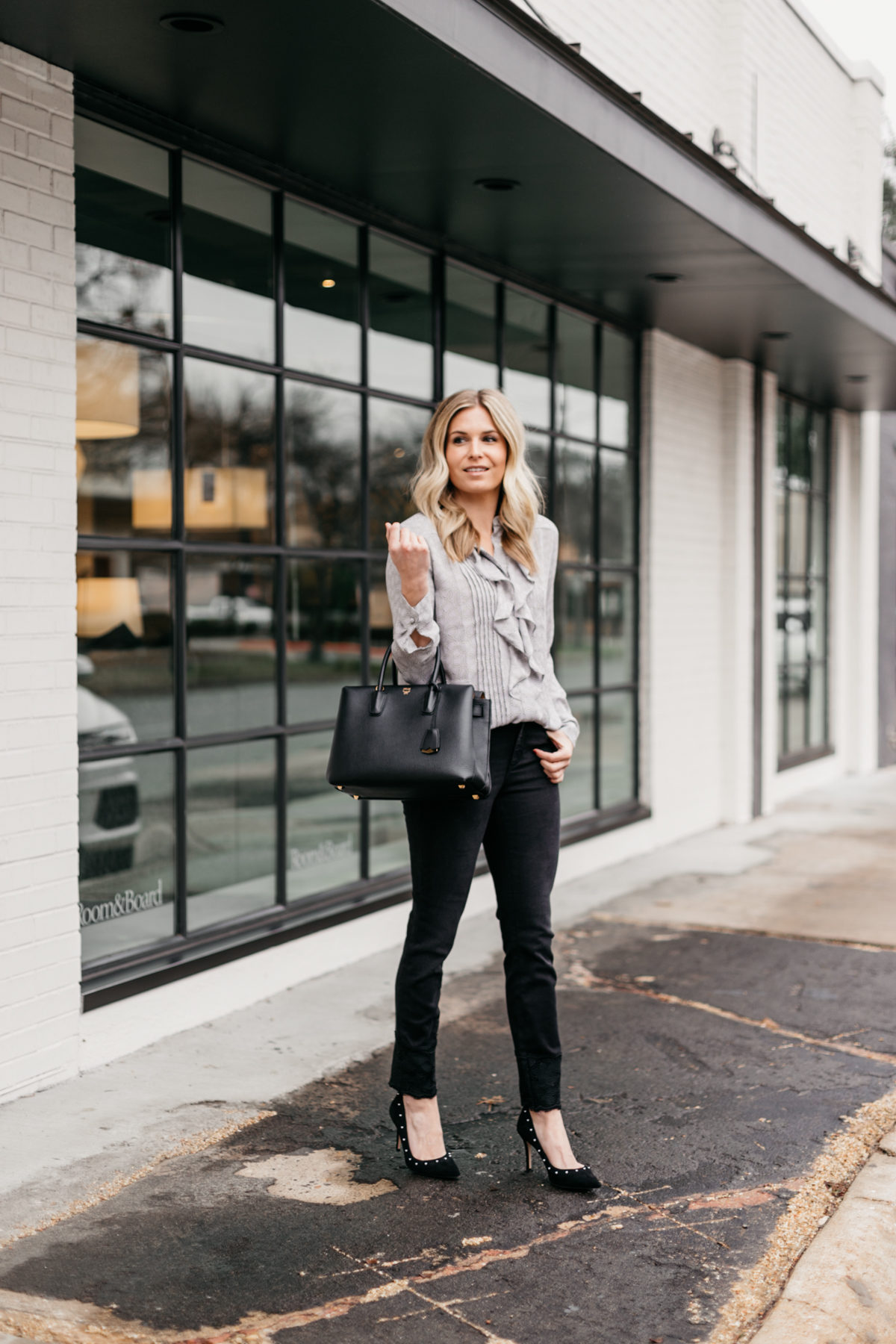 LOOKING AHEAD TO 2019 - One Small Blonde