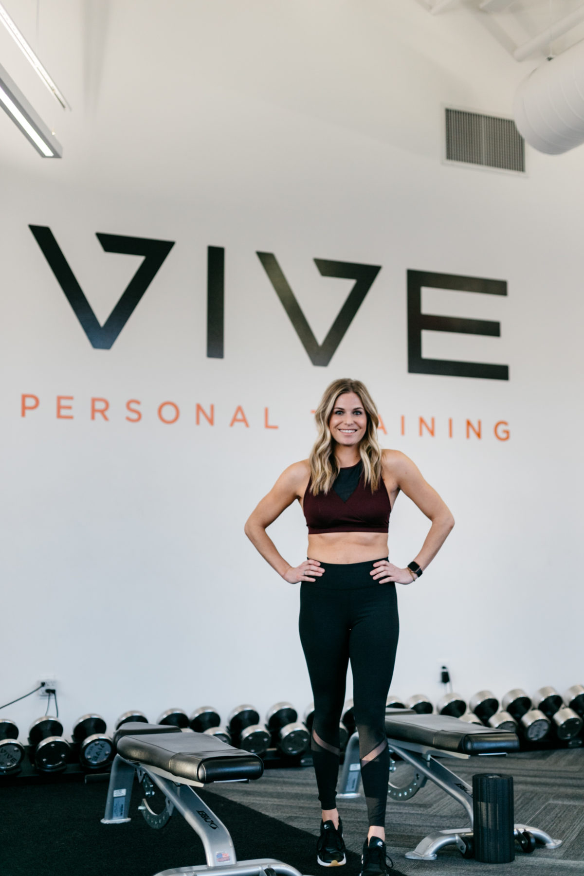 body reset at vive personal training