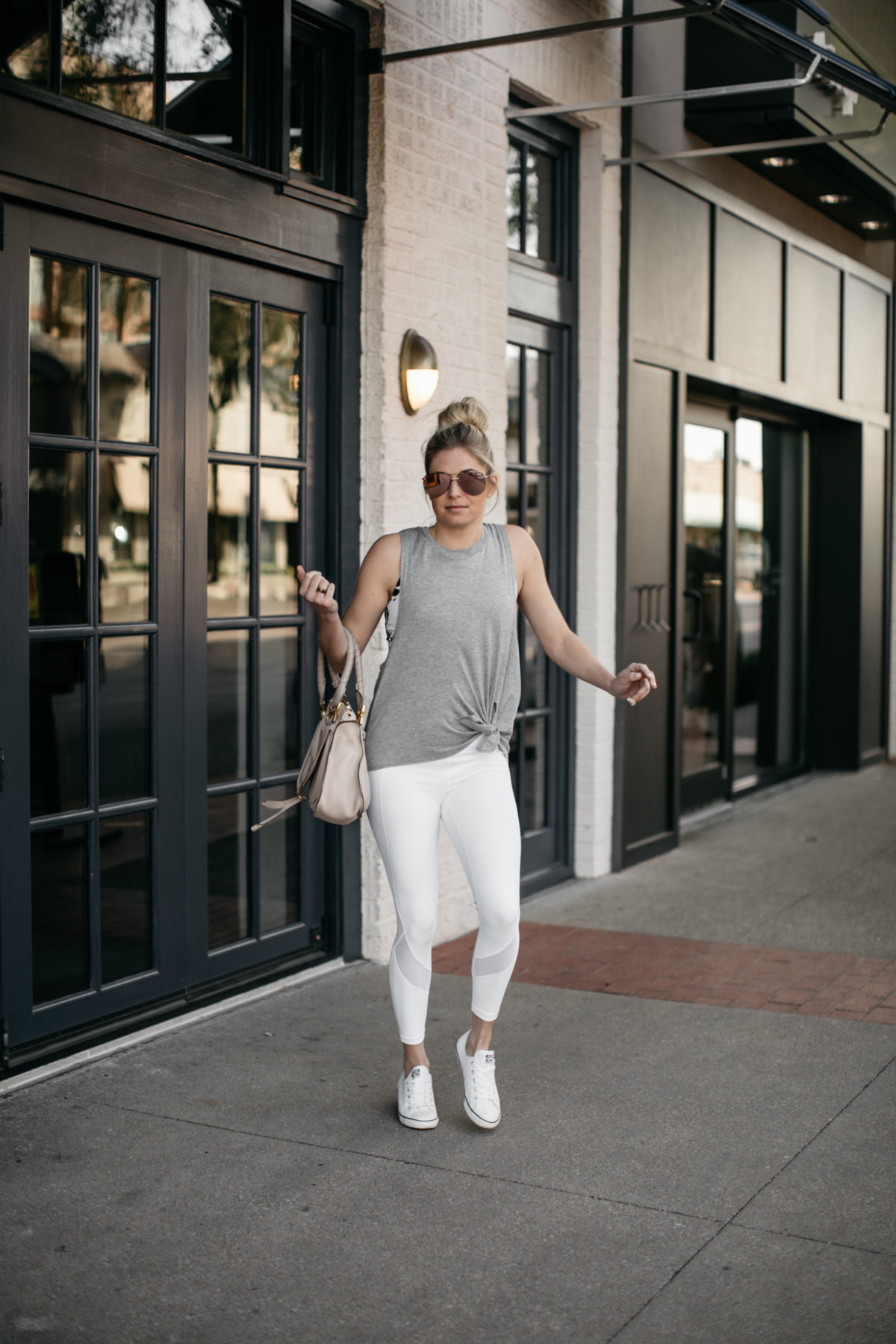 Want To Quit My Job: Dallas Fashion Blogger