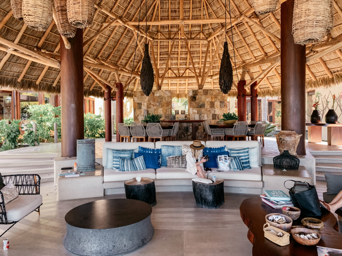 Casa Koko features