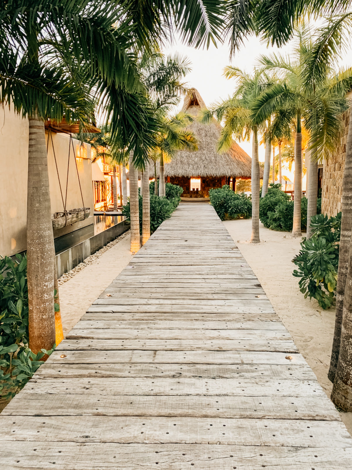 Casa Koko in Punta Mita, Mexico