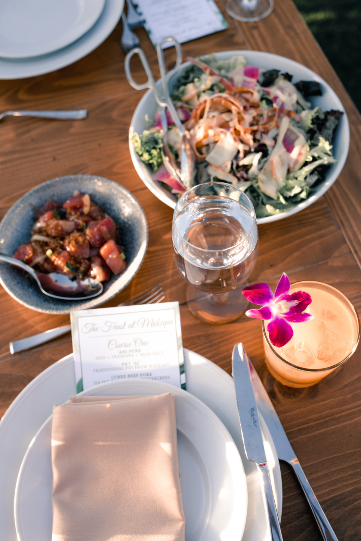 WHERE TO EAT - MAUI HAWAII