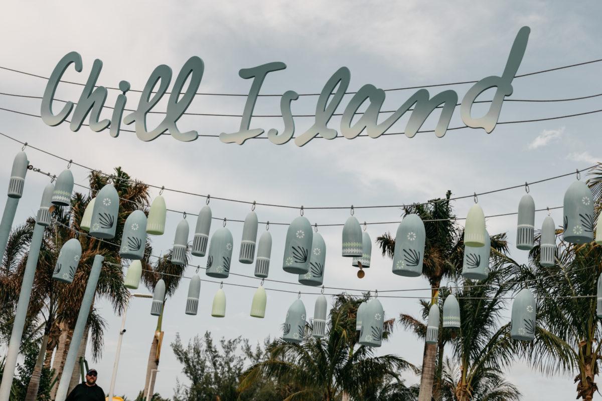 Chill Island - CocoCay