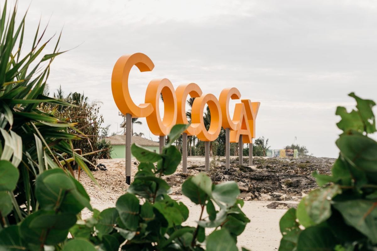 Cococay Island