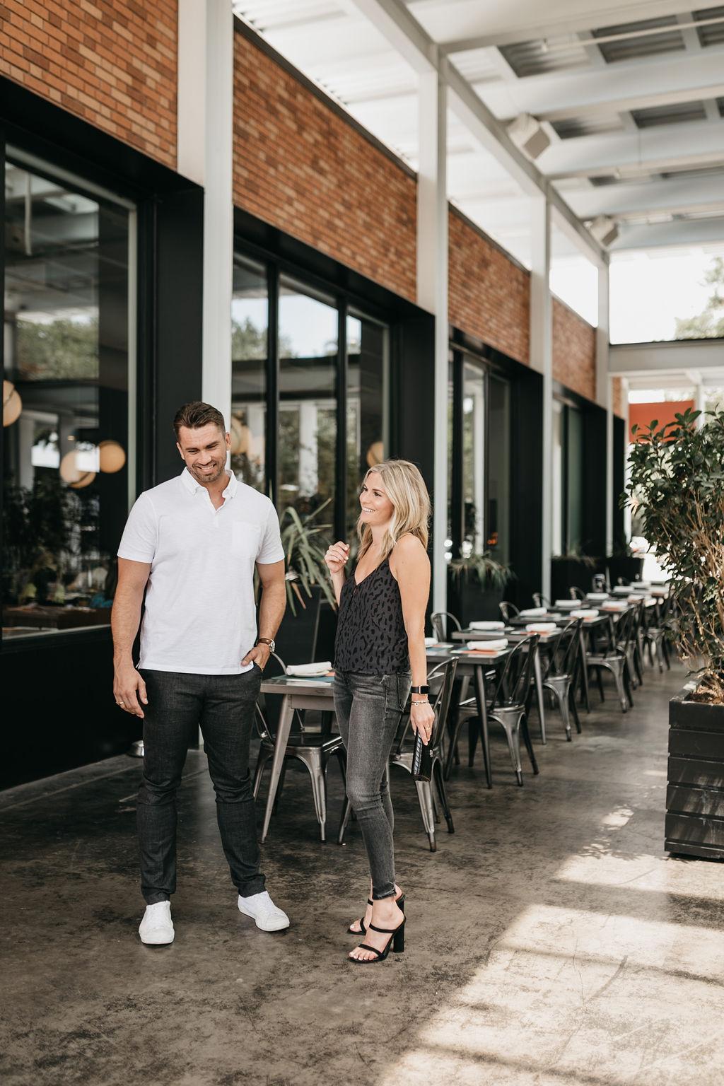 sharing dating app advice