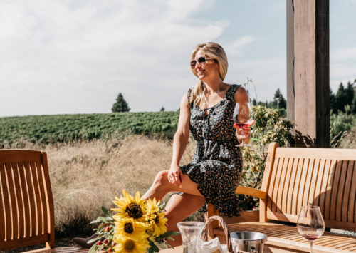 Sonoma country travel guide leaves this girl smiling