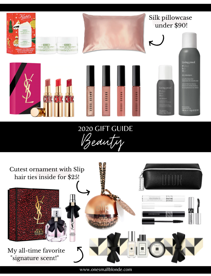 2020 GIFT GUIDE: BEAUTY