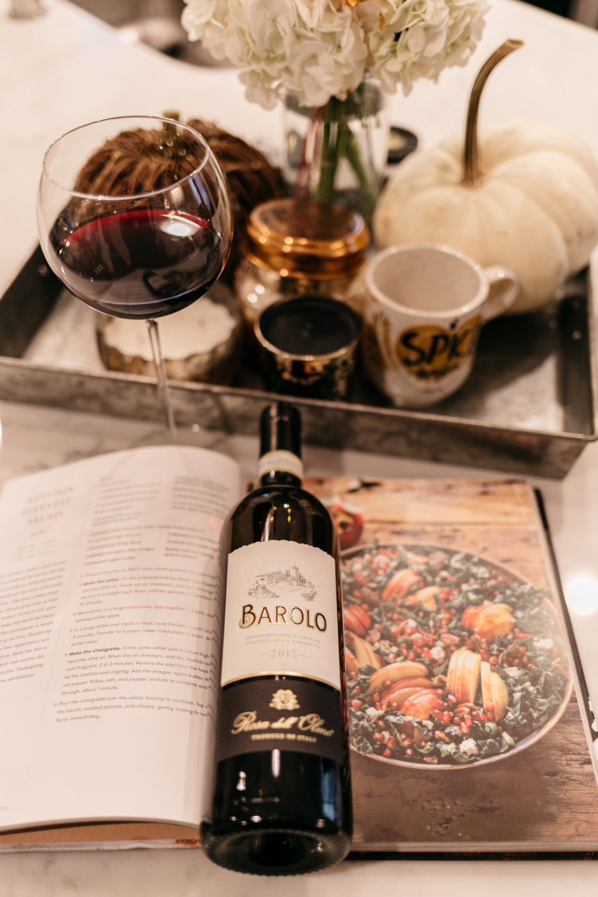 Rosa Dell Olmo Barolo BEST TRADER JOE'S RED WINES