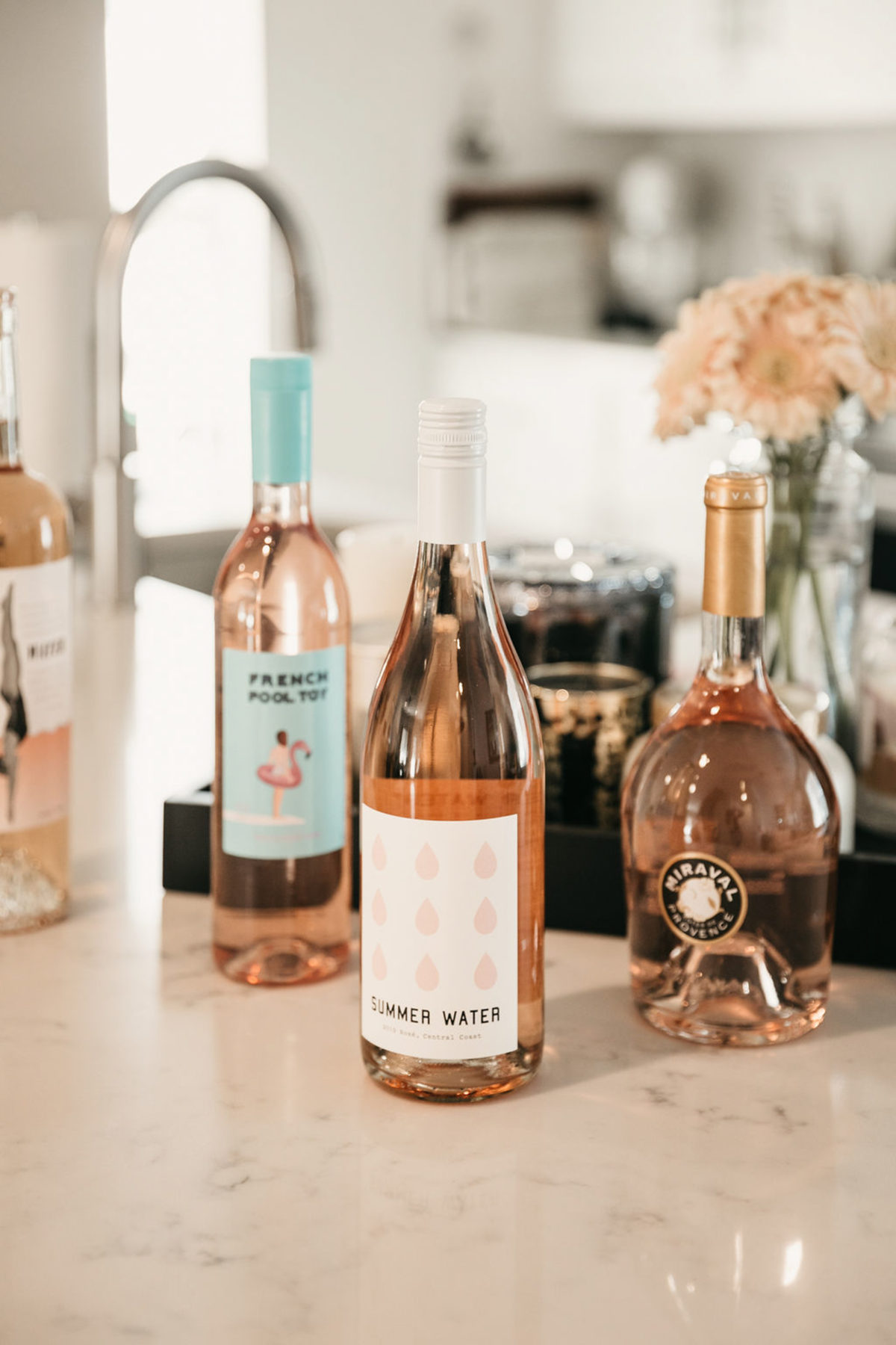 BEST ROSÉ WINES US
