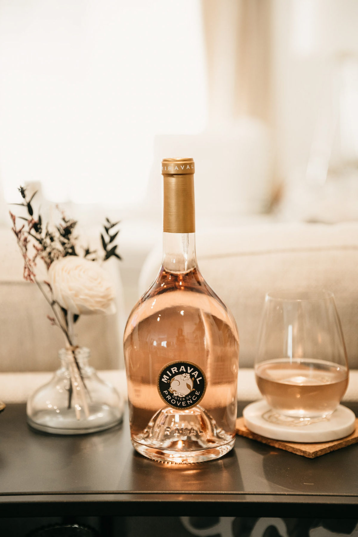BEST ROSÉ WINES texas