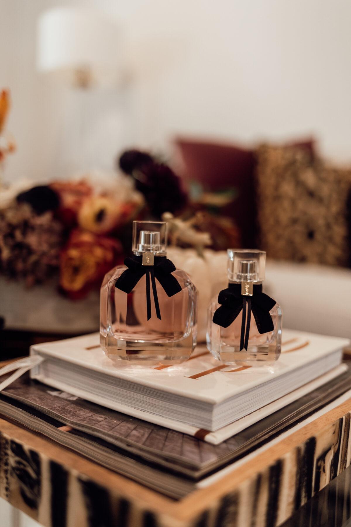 YSL Mon Paris Perfume