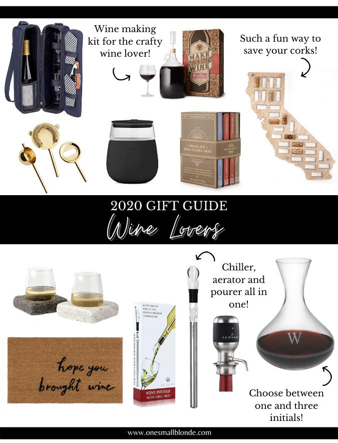 wine lover gift ideas