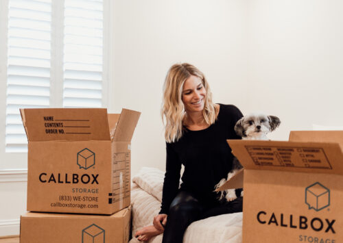 CALLBOX STORAGE review