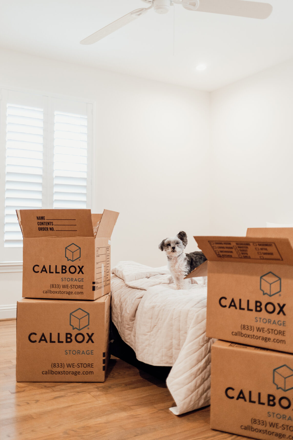 CALLBOX STORAGE review