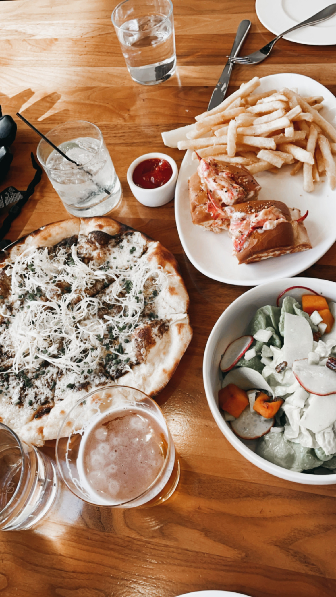 where to eat in park city