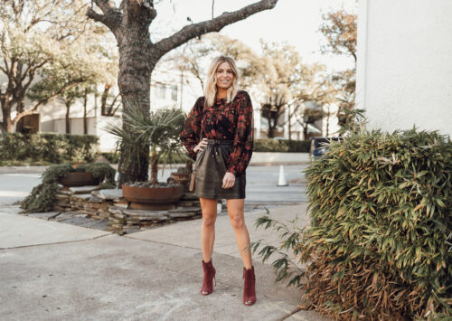 cute Valentine's Day Outfits