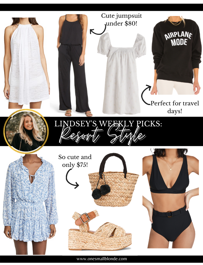 resort vacation outfit ideas
