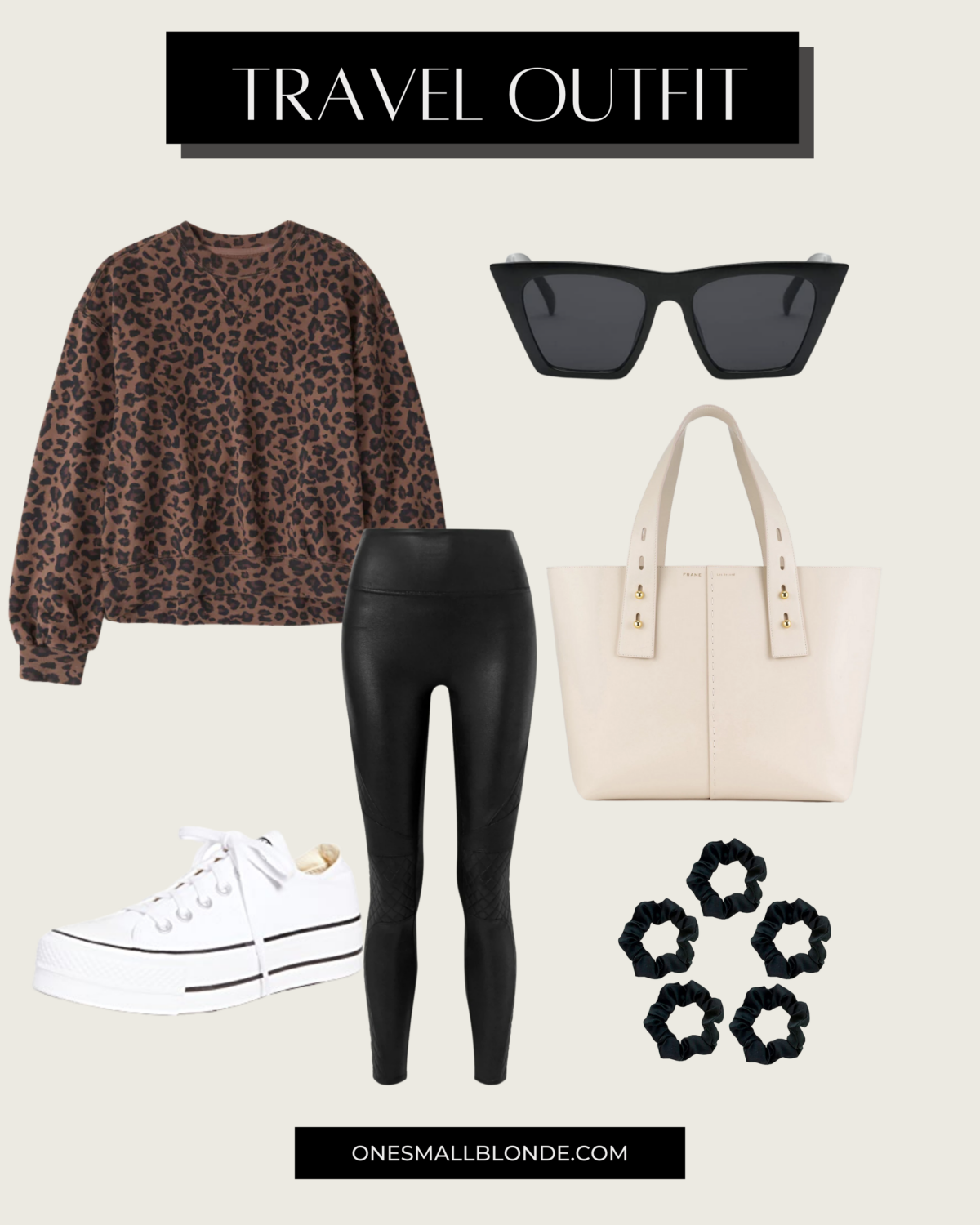 travel day guide travel outfit